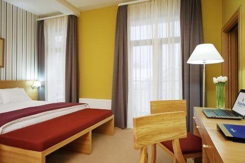 TULIP INN ROSA KHUTOR, отель. Фото -16