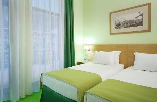 TULIP INN ROSA KHUTOR, отель. Фото -9