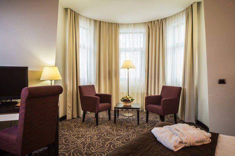 HELIOPARK FREESTYLE ROSA KHUTOR, отель. Фото -35