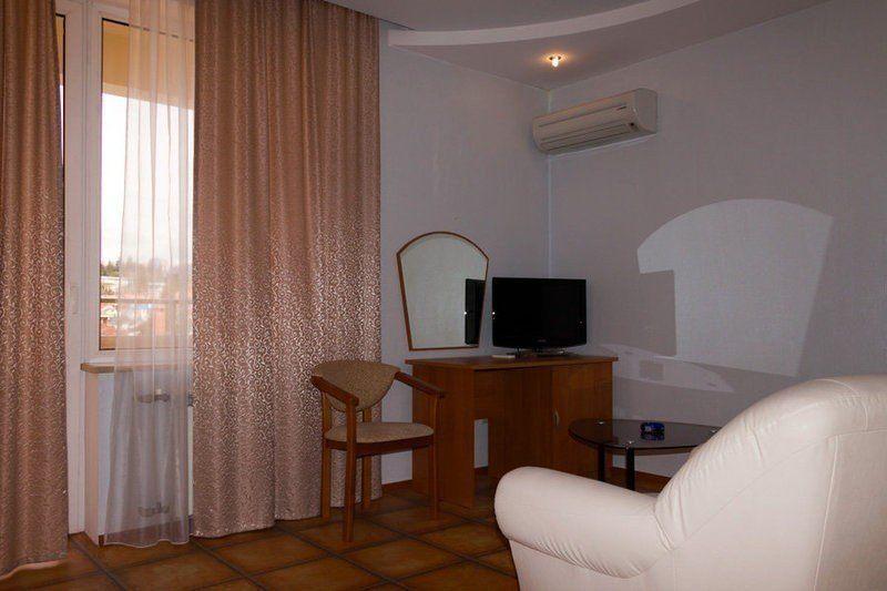 ЭЛЬ ОТЕЛЬ, отель. Фото -13