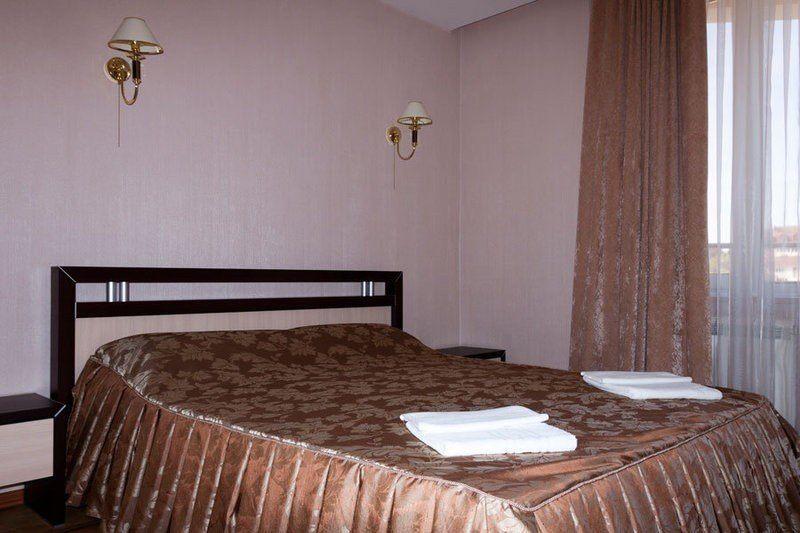 ЭЛЬ ОТЕЛЬ, отель. Фото -4