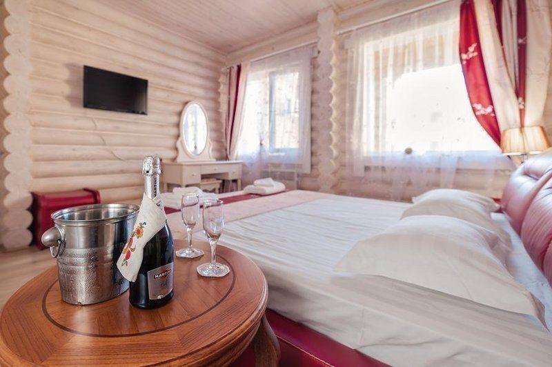 ОЗЕРО ДИВНОЕ, отель. Фото -16