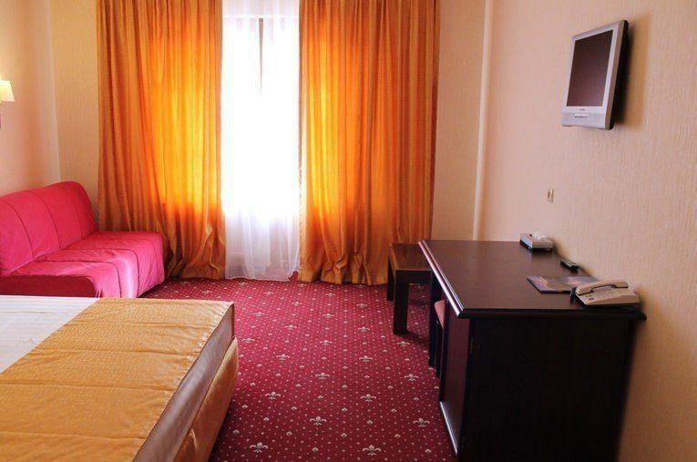 ГАЛА ПЛАЗА, отель. Фото -17