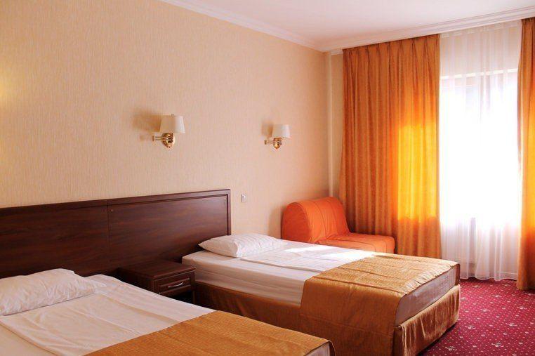 ГАЛА ПЛАЗА, отель. Фото -18
