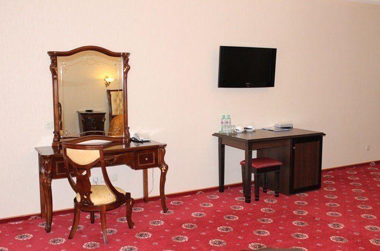 ГАЛА ПЛАЗА, отель. Фото -22