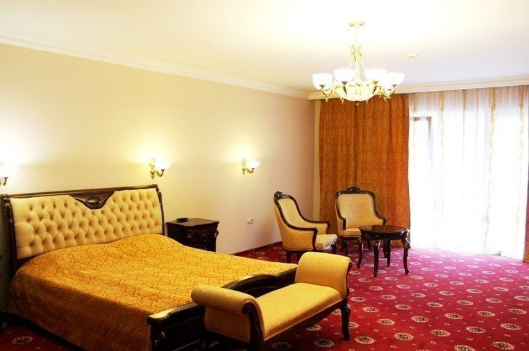 ГАЛА ПЛАЗА, отель. Фото -24