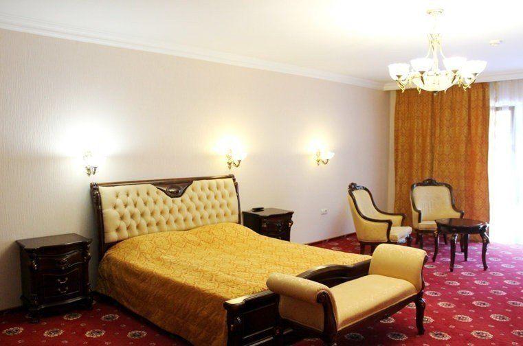 ГАЛА ПЛАЗА, отель. Фото -26