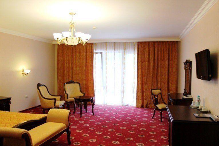 ГАЛА ПЛАЗА, отель. Фото -28