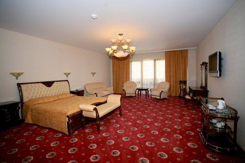 ГАЛА ПЛАЗА, отель. Фото -41