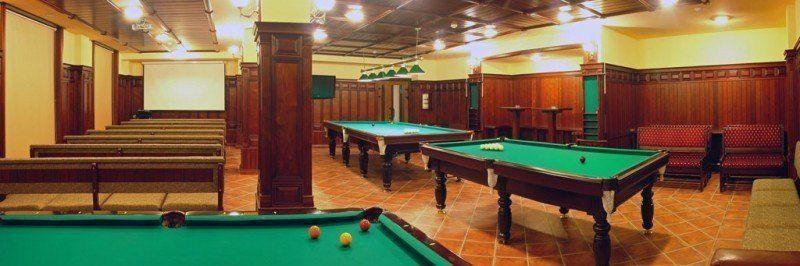 ГАЛА-АЛЬПИК, отель. Фото -13