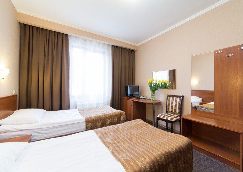 ГАЛА-АЛЬПИК, отель. Фото -20