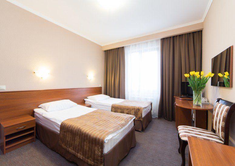 ГАЛА-АЛЬПИК, отель. Фото -21