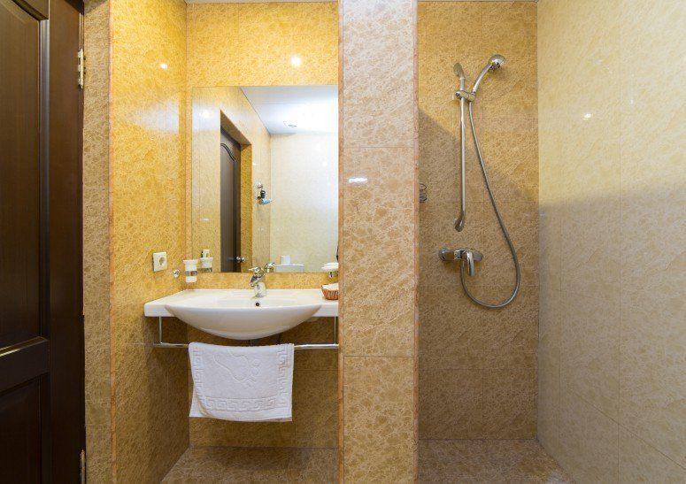 ГАЛА-АЛЬПИК, отель. Фото -27