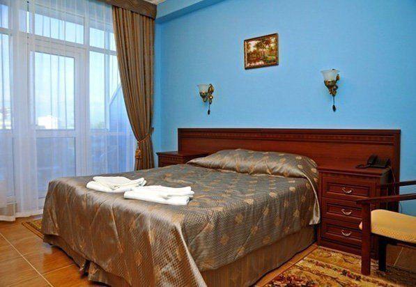 АТЛАНТ, отель. Фото -19