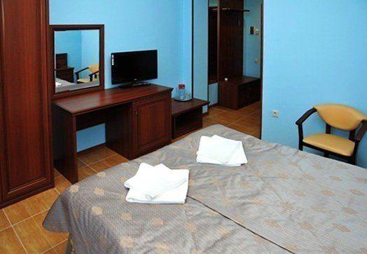 АТЛАНТ, отель. Фото -20