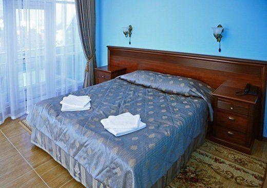 АТЛАНТ, отель. Фото -21