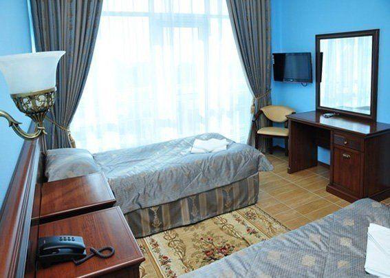АТЛАНТ, отель. Фото -23