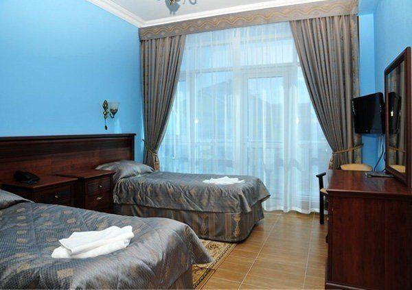АТЛАНТ, отель. Фото -25