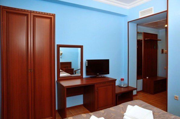 АТЛАНТ, отель. Фото -26