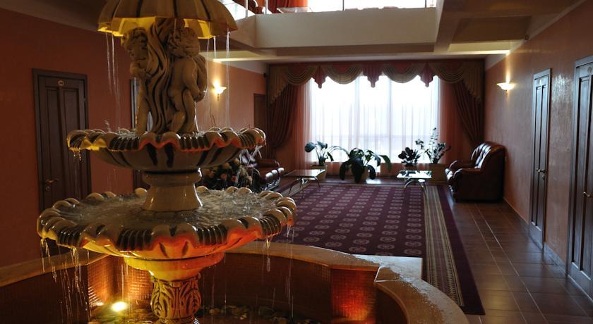 АТЛАНТ, отель. Фото -6