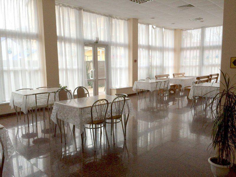 МАНДАРИН, отель. Фото -14