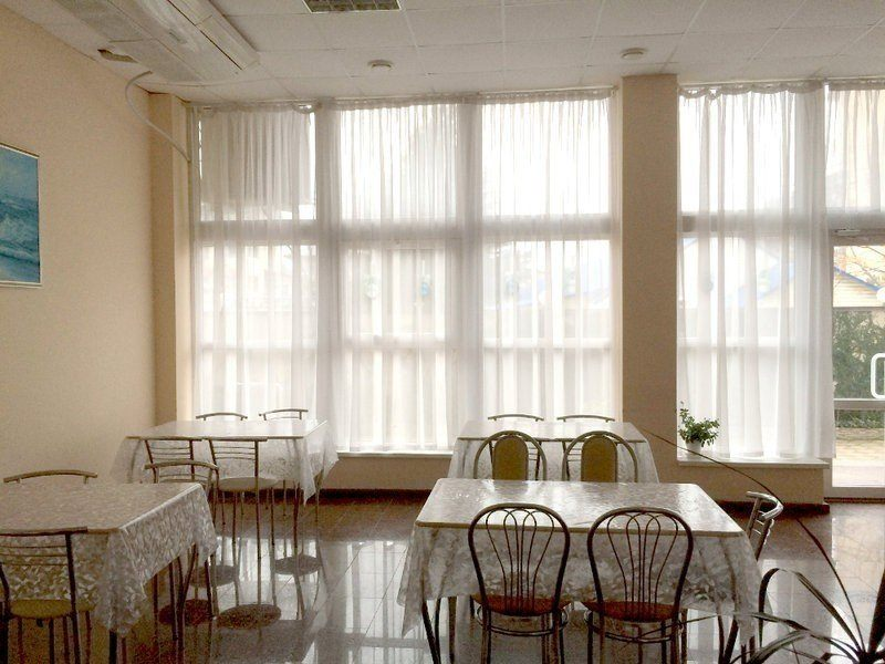 МАНДАРИН, отель. Фото -15