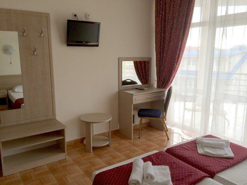 МАНДАРИН, отель. Фото -19