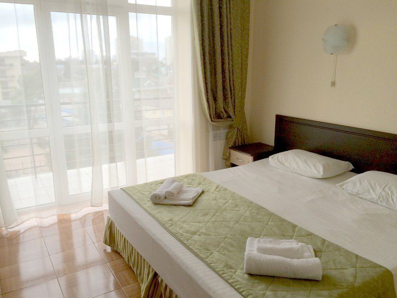 МАНДАРИН, отель. Фото -36