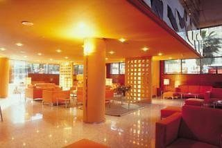 ABBA ACTEON HOTEL. Фото -5