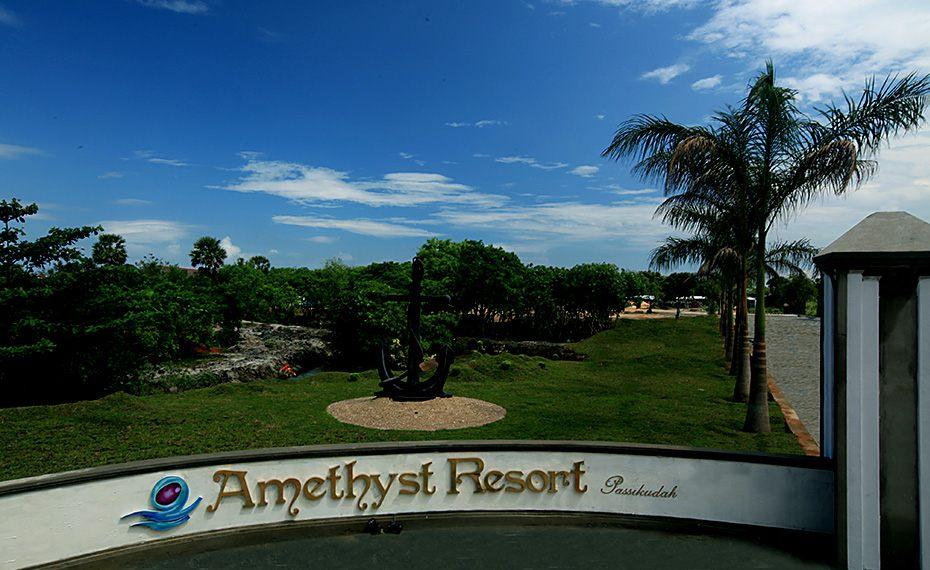 AMETHYST RESORT. Фото -0