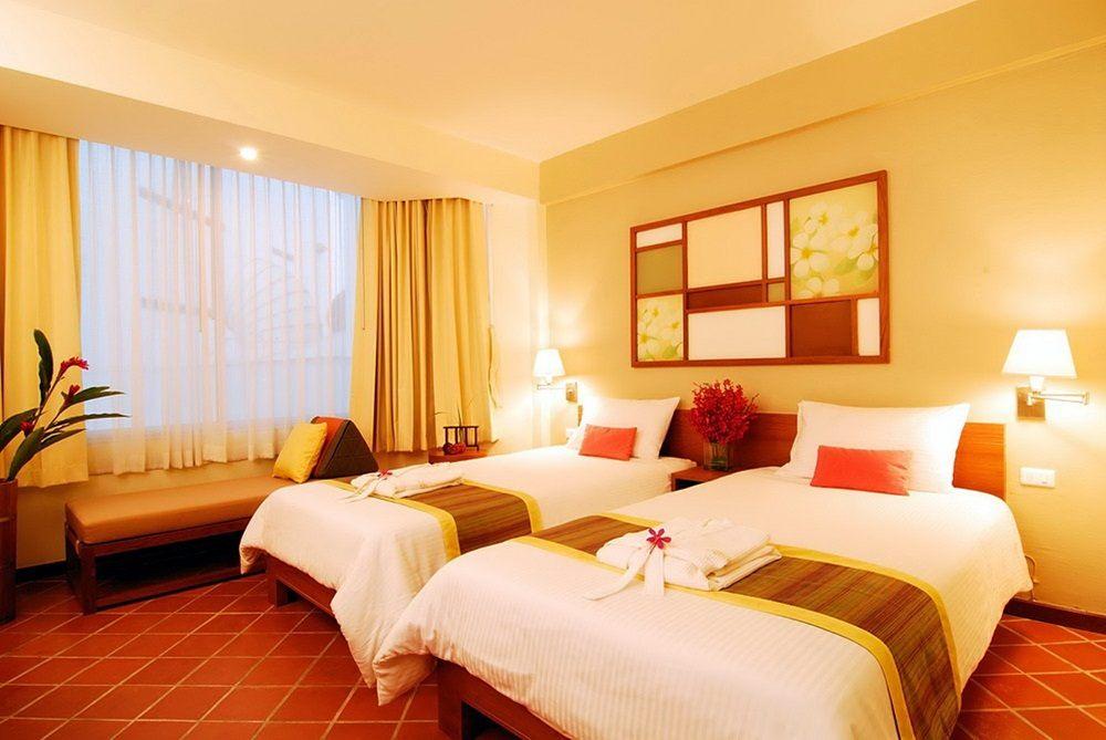 Cosy beach hotel 3 паттайя отзывы