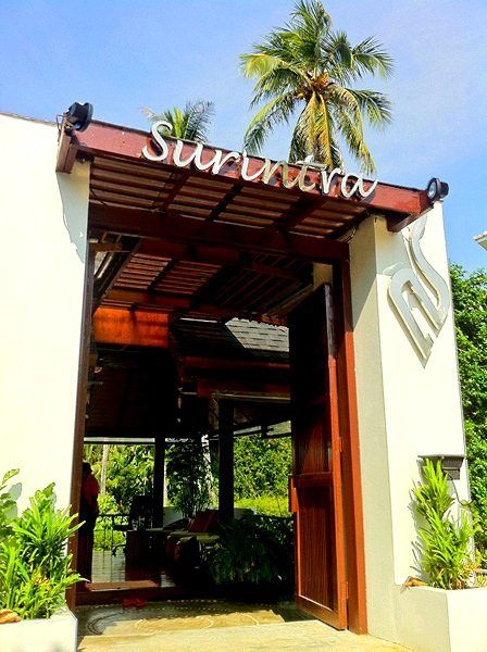 SURINTRA BOUTIQUE RESORT. Фото -0