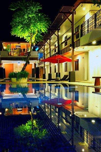 SURINTRA BOUTIQUE RESORT. Фото -5