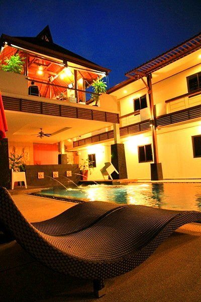 SURINTRA BOUTIQUE RESORT. Фото -7