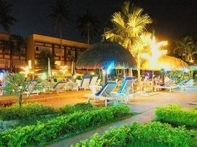BASAYA BEACH HOTEL & RESORT. Фото -4