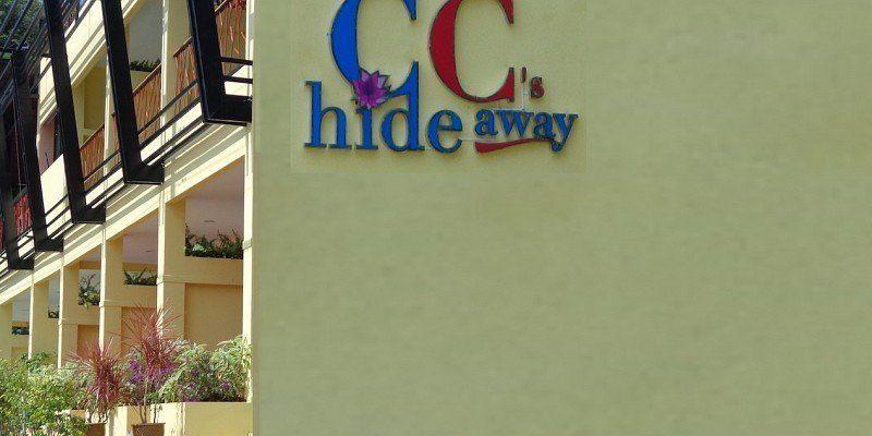 CC HIDEAWAY. Фото -1