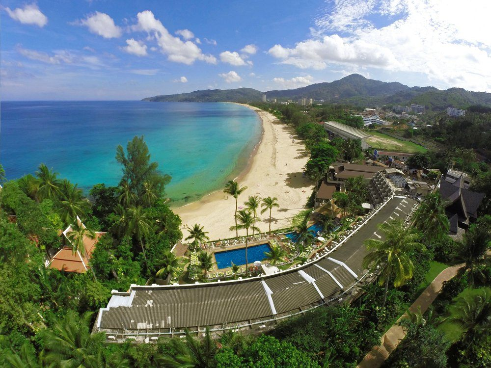 BEYOND RESORT KARON (ex.Karon Beach)(only for adult from 18 years old). Фото -1