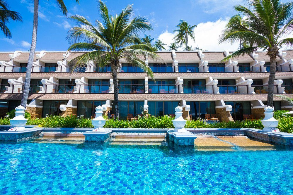 BEYOND RESORT KARON (ex.Karon Beach)(only for adult from 18 years old)