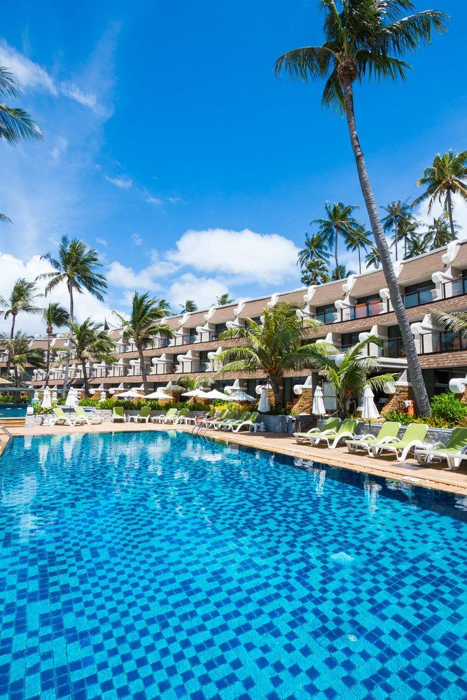 BEYOND RESORT KARON (ex.Karon Beach)(only for adult from 18 years old). Фото -11