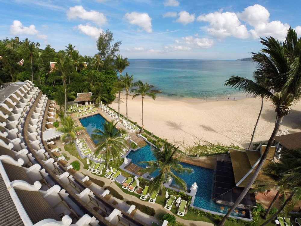 BEYOND RESORT KARON (ex.Karon Beach)(only for adult from 18 years old). Фото -2
