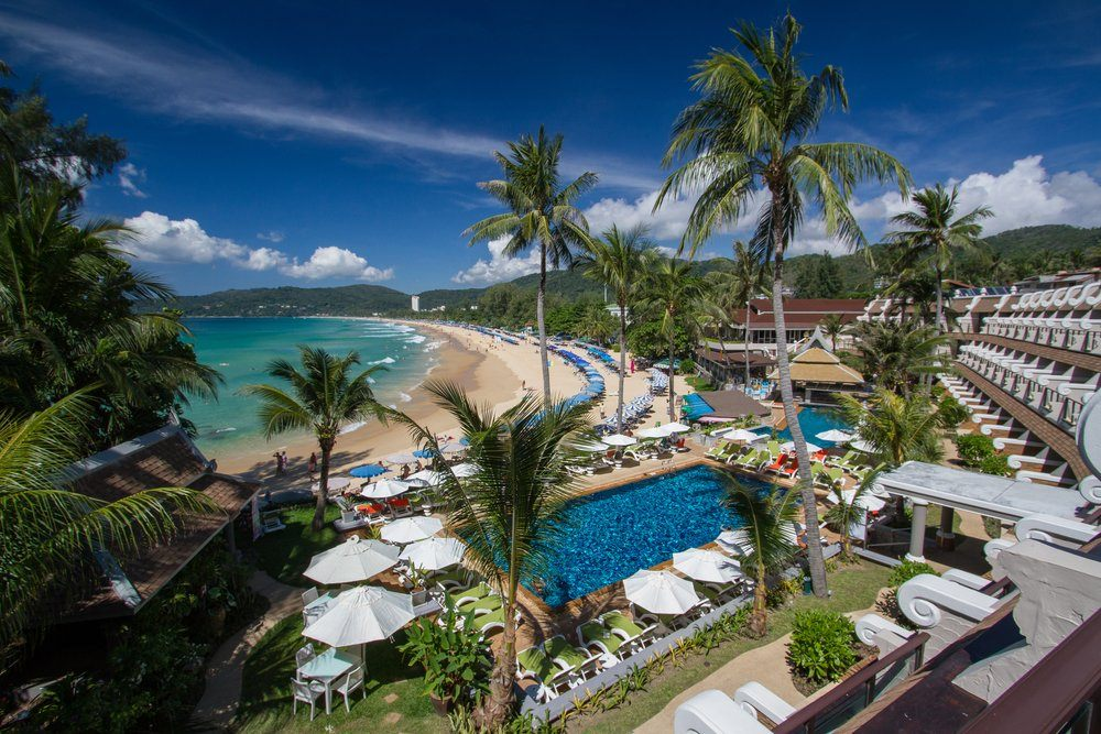 BEYOND RESORT KARON (ex.Karon Beach)(only for adult from 18 years old). Фото -3