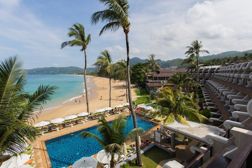BEYOND RESORT KARON (ex.Karon Beach)(only for adult from 18 years old). Фото -4