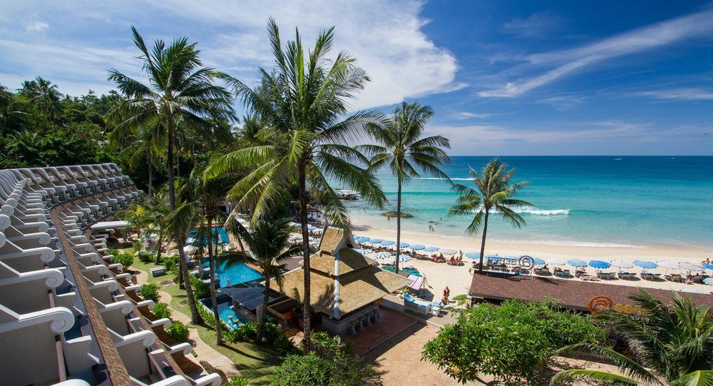 BEYOND RESORT KARON (ex.Karon Beach)(only for adult from 18 years old). Фото -5
