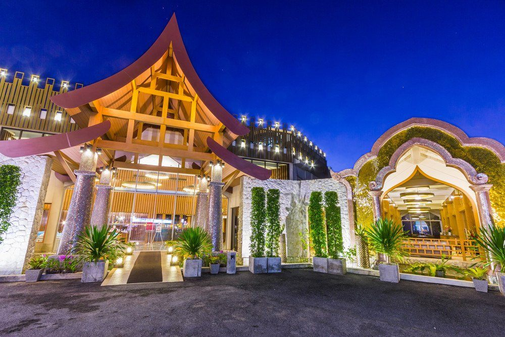 BEYOND RESORT KARON (ex.Karon Beach)(only for adult from 18 years old). Фото -6