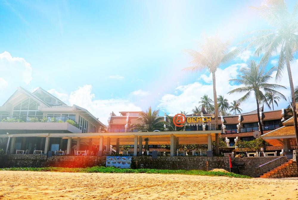 BEYOND RESORT KARON (ex.Karon Beach)(only for adult from 18 years old). Фото -7