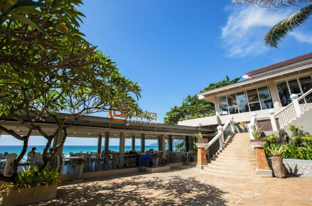 BEYOND RESORT KARON (ex.Karon Beach)(only for adult from 18 years old). Фото -8