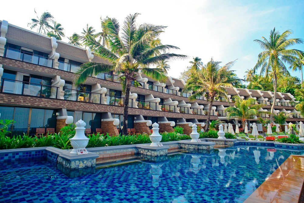 BEYOND RESORT KARON (ex.Karon Beach)(only for adult from 18 years old). Фото -9
