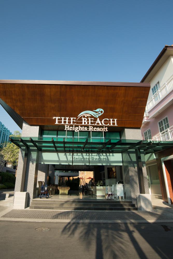 THE BEACH HEIGHTS RESORT. Фото -0