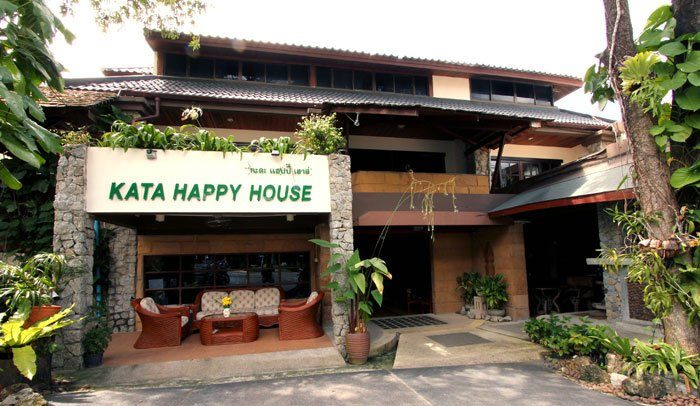KATA HAPPY HOUSE RESORT. Фото -1