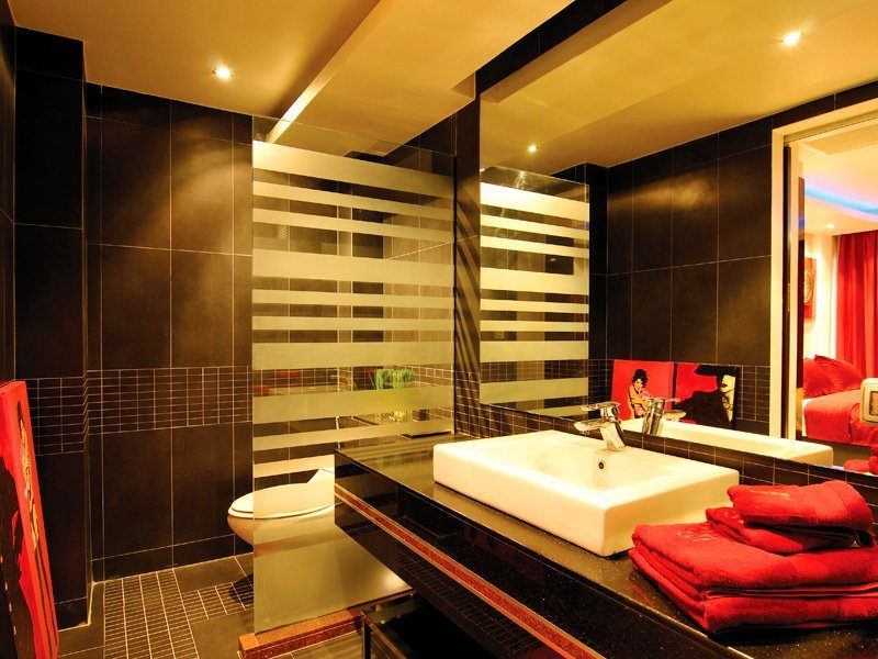 ABSOLUTE BANGLA SUITES. Фото -10
